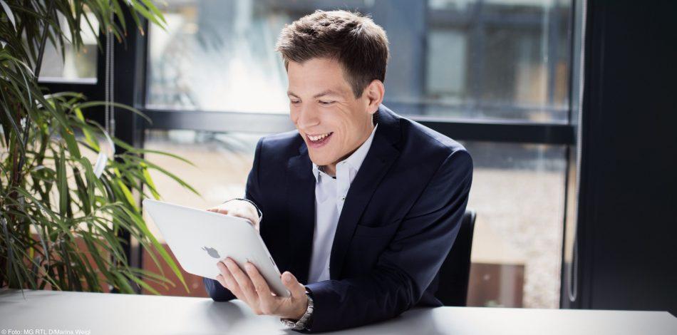 Daniel Schüler
